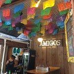 Foto van Amigos Tortilla Bar
