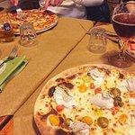 Foto di Osteria Antico Oleificio