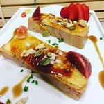 Nuestro Foie midcuid casero es buenísimo un auténtico placer!!!
