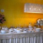 Hotel Villa Palmira Foto