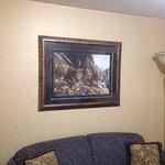 Photo de Roosevelt Inn & Suites