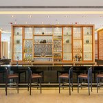 Iriba Bar and Terrace