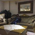 Foto van White House Hotel Istanbul