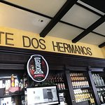 Photo de Bar Dos Hermanos