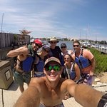 Great days at Kayak Annapolis! 🌞
