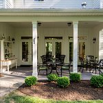 Photo de Bed and Breakfast on Tiffany Hill