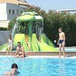 Photo de Delfinia Resort Hotel
