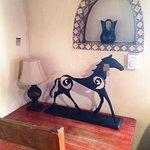 Foto di Inn at Pueblo Bonito Santa Fe