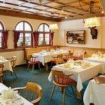 Фотография Restaurant Alt Partenkirchen