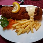 Fotografija – restoran Kruna