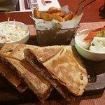 Arabic sandwich