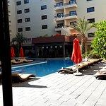Foto de Red Hotel Marrakech