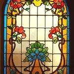 Original Jugendstilfenster