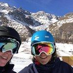 Photo de Eskimos Ski School