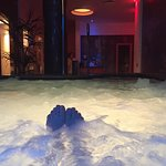Hotel Garni La Maison Wellness & SPA Foto