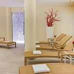 Ruheraum Spa World comfort