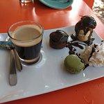 Photo de Cacao Cafe