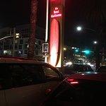 The Hotel California Foto