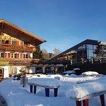 Hotel Bruggerhof Foto