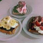 Photo de cafeteria GAUDIM