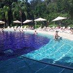 Activity Pool Sian Kaan