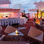 Sky Bar Hotel Bab Marrakesh