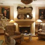 Lindner Hotel Prague Castle Foto