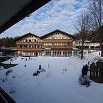 Foto de Hotel Lindenwirt
