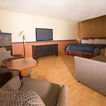 Foto de Motel Hauterive