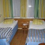 Arthur Hotel Foto