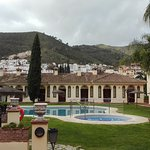 Photo de Gran Hotel Benahavis