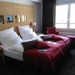 Hotel Butgenbacher-Hof Bild