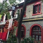 Yichang neighborhood - Old Post Office