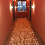 Budapest Airport Hotel Stacio Foto