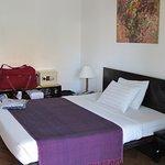 Photo of Le Safran La Suite