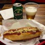 Vienna Sausage Foto