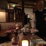 Wine & Dine À la carte Restaurant Foto