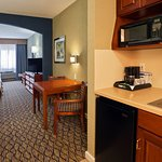 Holiday Inn Express & Suites Port Clinton Foto
