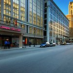 Photo of Hampton Inn & Suites Milwaukee Downtown