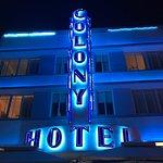 The Colony Hotel Foto