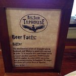 Photo of Big Sur Taphouse