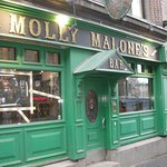 Molly Malone's Irish Bar Foto