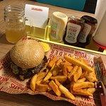 Burgerista Photo