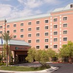 Welcome to the Embassy Suites Las Vegas hotel!