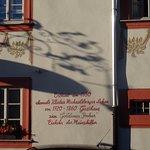 Foto de Hotel Zum Goldenen Anker