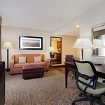 Photo de Homewood Suites Somerset