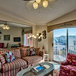 Gulfview II unit # 307, TripAdvisor/8631880