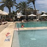 Photo de Hotel Paracas, a Luxury Collection Resort