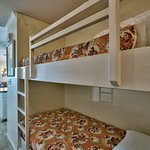 Bunk beds , Gulfview II unit 307, TripAdvisor/8631880