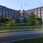 Photo of Hilton Boston Logan Airport